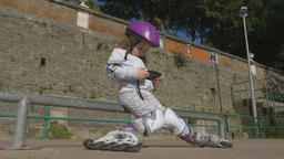 The Impact of using gadgets on children Footage