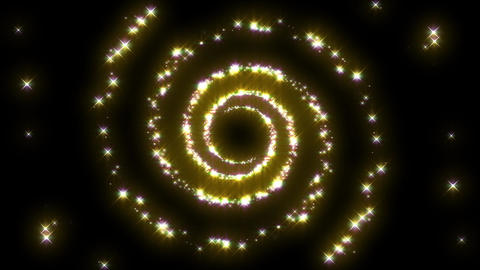Glitter loop 13 Animation