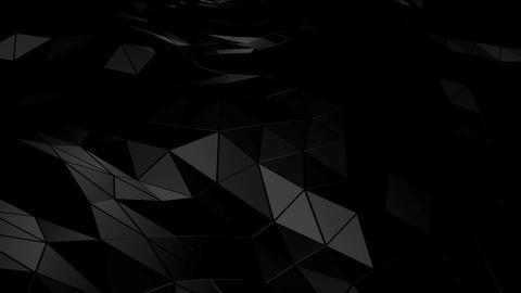 Futuristic HUD background Animation
