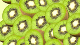 kiwi modern minimal food Live-Action