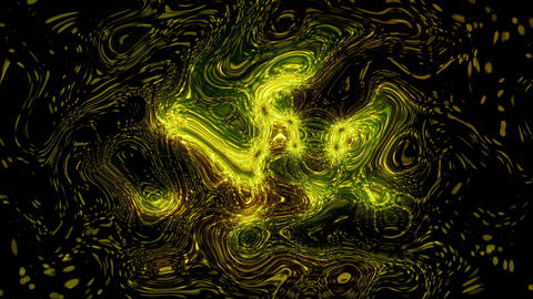 Whirlwinds of Light and Color Videos animados