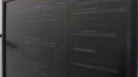 Coding code program compute coder develop developer development Archivo