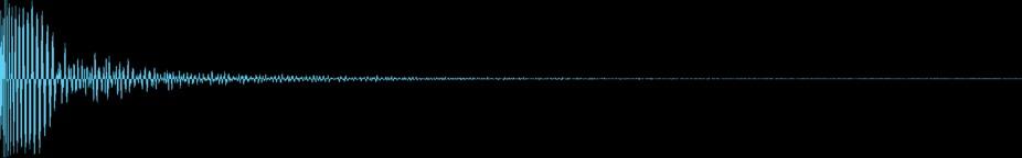 Big Boom Impact 15 Sound Effects