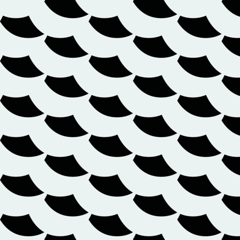 Abstract black and white texture background.White pattern vector