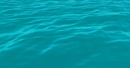 [alt video] Sea Animation 4K Background