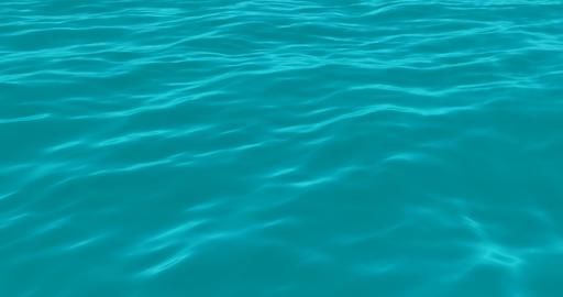 Sea Animation 4K Background Animation