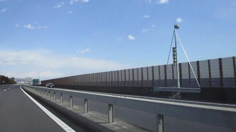 神奈川 海沿いドライブ ビデオ