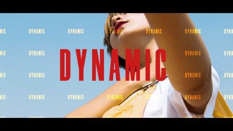 Dynamic Intro Opener Premiere Pro Template