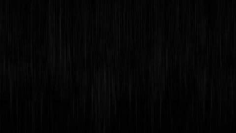 Rain of Medium Intensity Videos animados