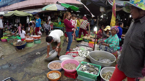 Asian Seafood Market