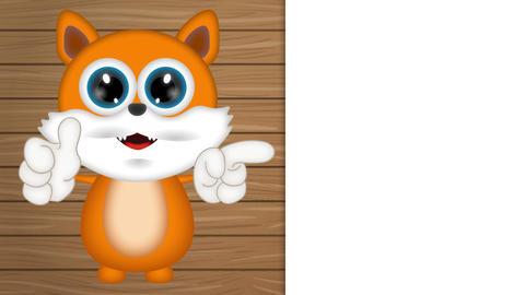 Marvin Cat Illustration Toon Cartoon Character Animation