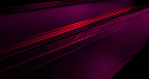 Fashion Glamor Looping Background with Overlapping Shapes Abstract Footage