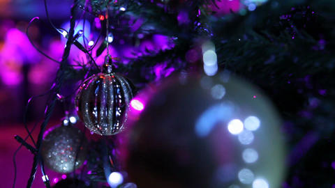 Christmas  Toys  01 stock footage