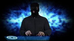 Hacker Breaking System Fail 8 Footage