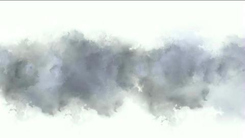 cloud & lightning Stock Video Footage