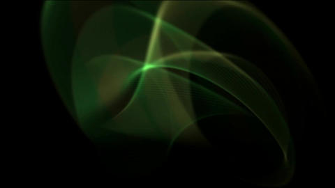 Abstract light grid & tech rays,dazzling fiber optic laser Animation