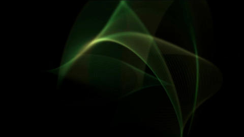 Abstract light grid & tech rays,dazzling fiber optic... Stock Video Footage