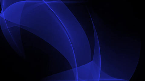 Blue abstract background Videos animados