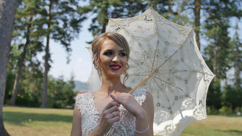 Bride Wedding Photo Session GIF
