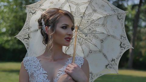 Bride Wedding Session ビデオ