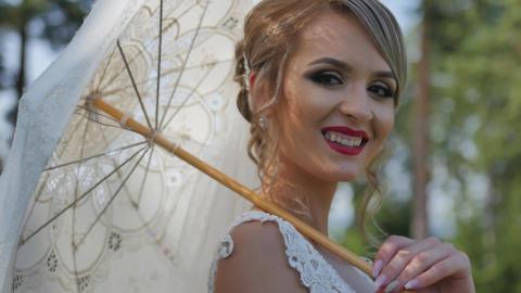 Wedding Day Bride Video Session ビデオ