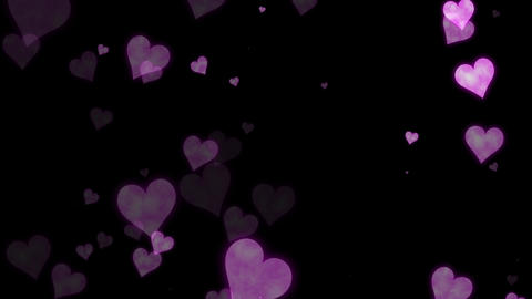 heart00316, CG動画素材