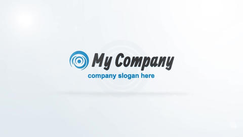 Logo Reveal Life After Effects Template