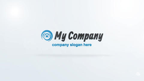 Logo Reveal Pro After Effects Template