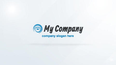 Logo Reveal Web After Effects Template