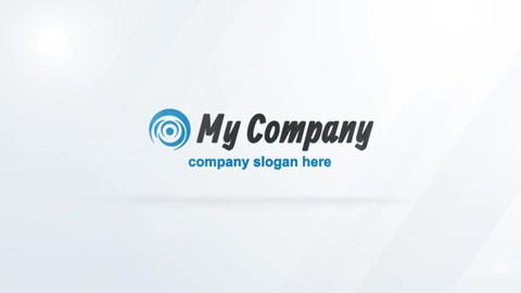 Logo Reveal Zone After Effects Template