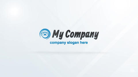 Mr Logo Reveal After Effects Template