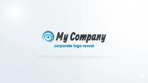 My Logo Reveal After Effects Template