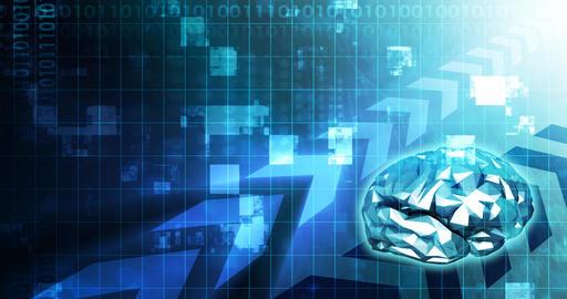 Autonomous Technologies Research and Development Business Concept Live Action