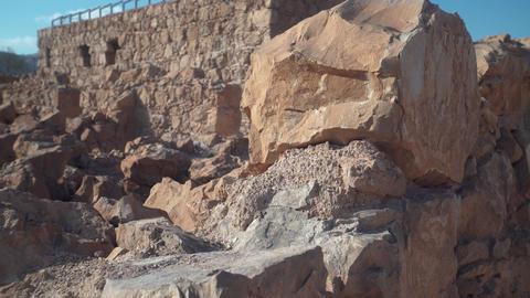 Masada 01 Footage