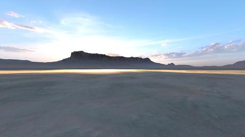 Sand Animation