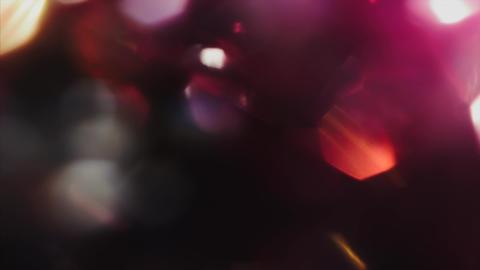 Colorful geometrical nostalgic elegant holographic background Footage