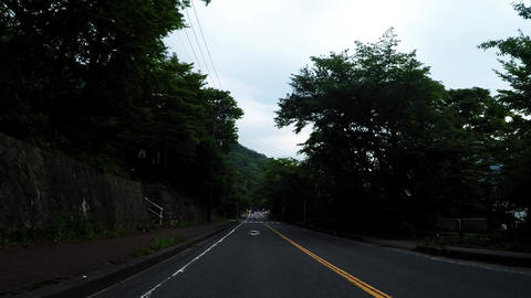 Japanese tourist spot, is the scenery of Hakone./日本の観光スポット、 ライブ動画