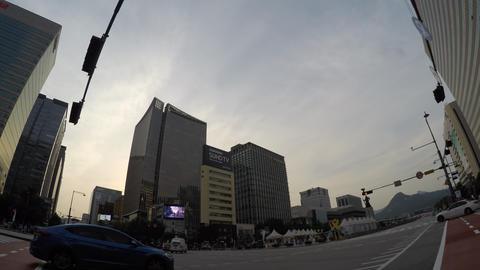 korea seoul Live Action