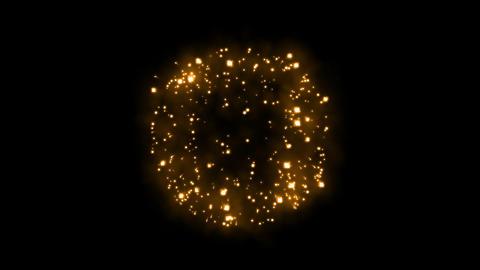 Firework 15 Animation
