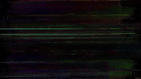 No Signal Animation Animation