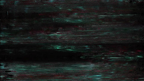 Focal Digital Pixel Noise Glitch Art Effect Animation