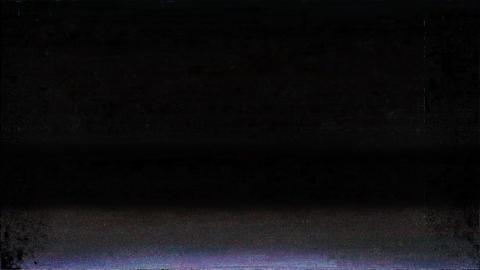 Salon Colored Noise Digital Grunge Glitch Damage Animation