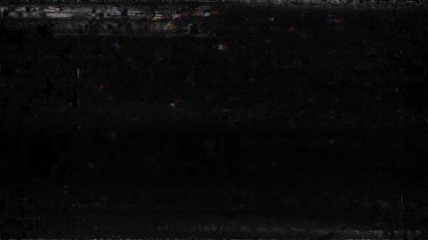 Signal Niose Grain Damaged Glitch Video Background Boost Animation