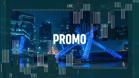 Various Promo After Effects Template