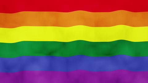 LGBT Gay pride Rainbow flag LGBT Flag Diversity flag Animation