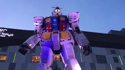 Tokyo Gundam night ed GIO IMG 2281 Footage