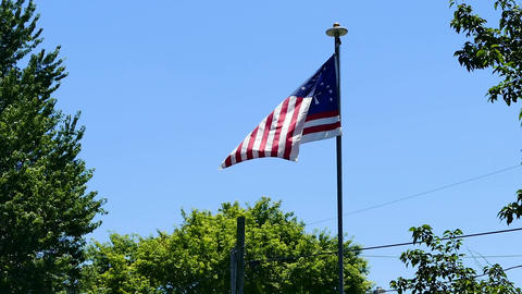 [alt video] FLAG 76 02-057
