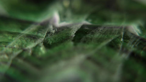 Fluorite Stone Texture Rotating Live Action