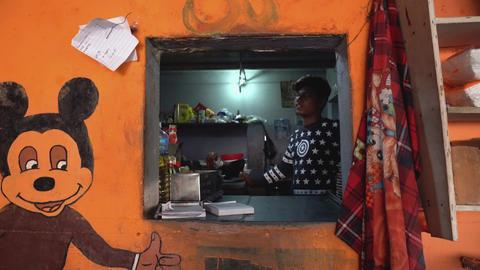 Child labor in India Archivo