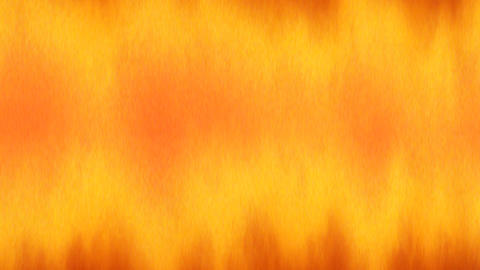 Fiery background. The fire burns through the flames of hell through the portal of a fiery background Animation